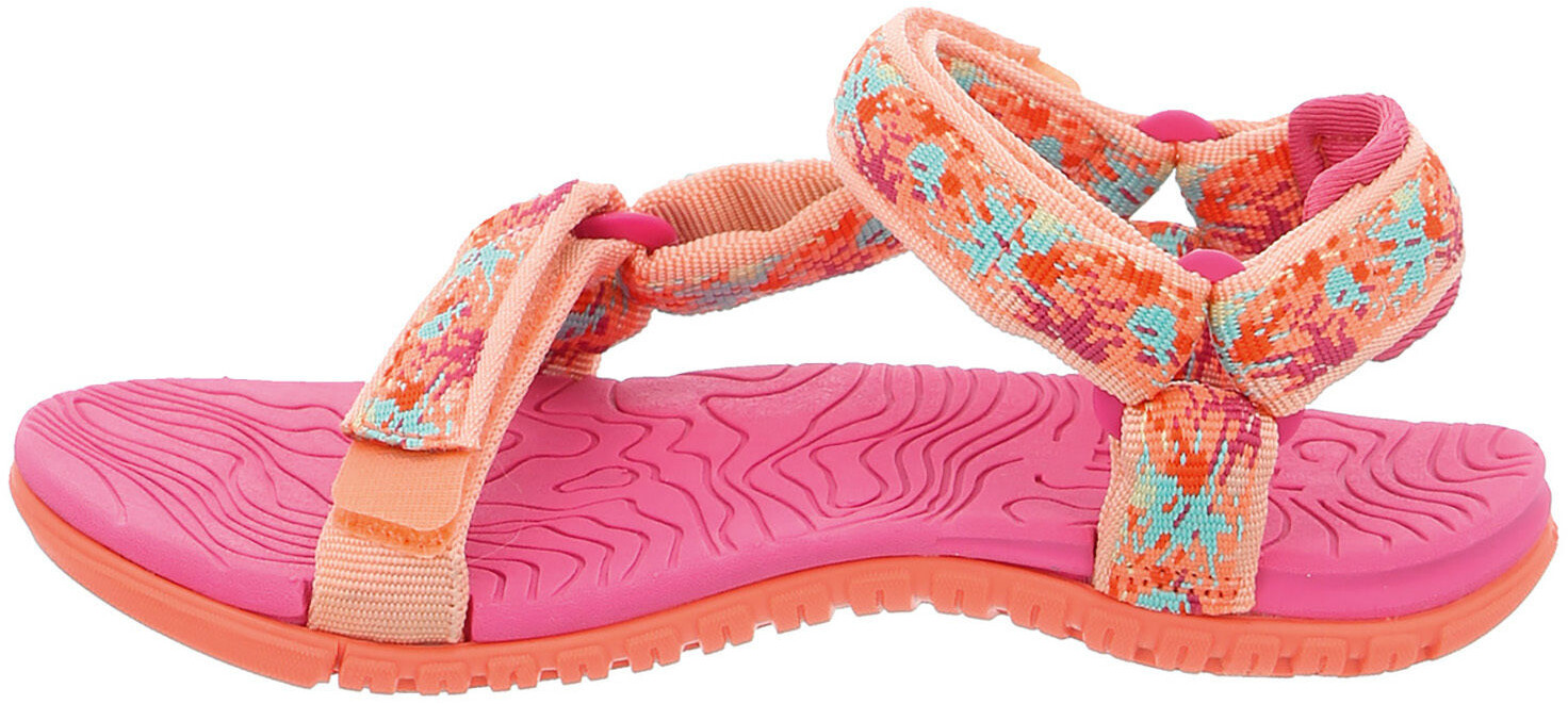 d286b4416abb01 Teva Hurricane 3 Sandals Children pink at Addnature.co.uk